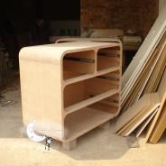 Furniture Under Construction